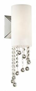 Настенный светильник Odeon Light Notts 2571/1W