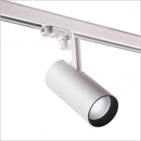 Трековый светодиодный светильник Novotech Helix 358257