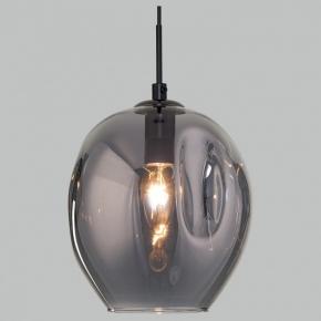 Подвесной светильник Eurosvet Mill 50195/1 жемчуг черный