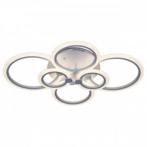 Потолочный светодиодный светильник Lightstar Monocco 052337