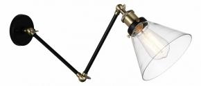 Настенный светильник ST Luce Evoluto SL237.401.01