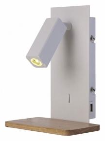 Настенный светильник Mantra Nordica Ii 5463