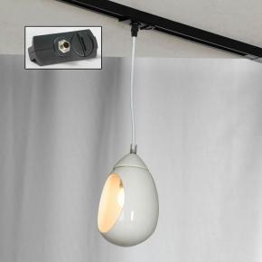 Трековый светильник однофазный Lussole LOFT Track Lights LSP-8034-TAB