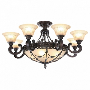 Настенно-потолочный светильник Sonex Smalli 3012/DL