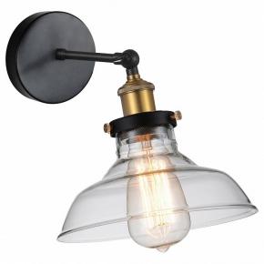 Настенный светильник Favourite Cascabel 1876-1W