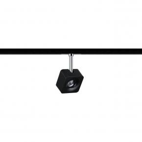 Трековый светодиодный светильник Paulmann URail Cube 96923