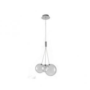 Подвесная светодиодная люстра Kink Light Баллоис 07559-3A,21