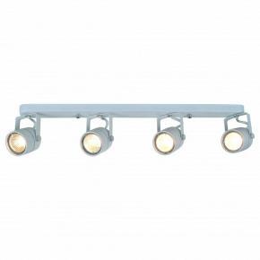 Потолочный светильник Arte Lamp Lente A1310PL-4WH