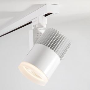 Трековый светильник  LTB43