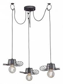 Подвесной светильник Vitaluce V4832-1/3S