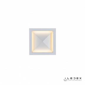 Настенно-потолочный светильник Creator SMD-923404 WH-3000K