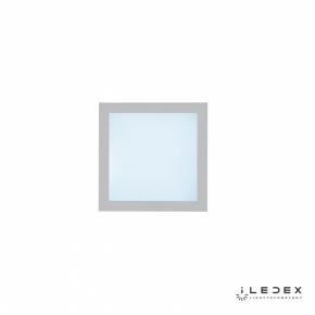 Настенно-потолочный светильник Creator X068104 WH-6000K