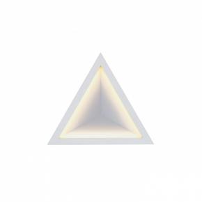 Настенно-потолочный светильник Creator X070112 WH-3000K