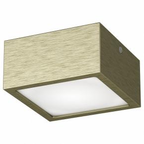 Потолочный светодиодный светильник Lightstar Zolla 211921