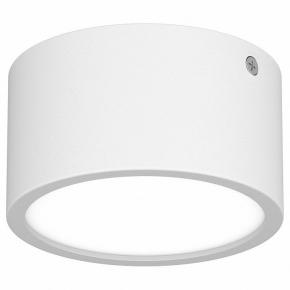 Потолочный светодиодный светильник Lightstar Zolla 211916