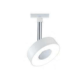 Трековый светодиодный светильник Paulmann URail Circle 95272