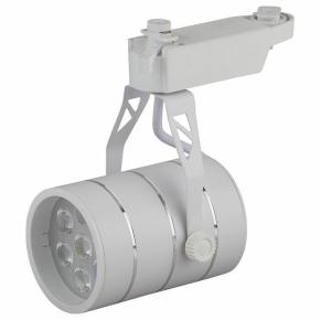 Трековый светильник  TR3 - 7 WH
