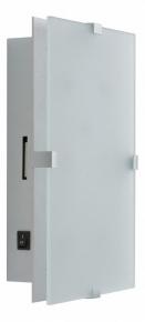 Настенный светодиодный светильник с пультом ДУ Paulmann Xeta 70277