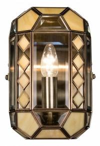 Настенный светильник Citilux Фасет CL441311