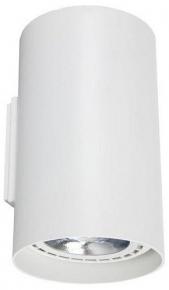 Настенный светильник Nowodvorski Tube 9320