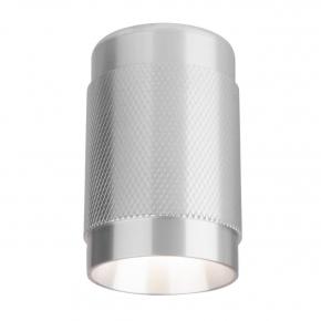 Потолочный светильник Elektrostandard Tony DLN109 GU10 серебро 4690389148682