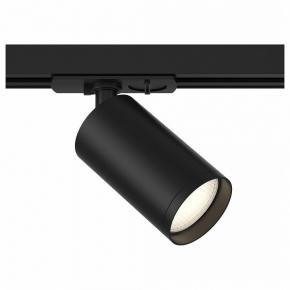 Трековый светильник Maytoni Track Lamps TR020-1-GU10-B
