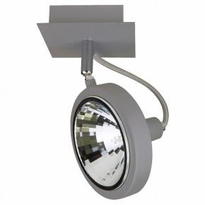 Настенно-потолочный светильник Lightstar Varieta 9 210319