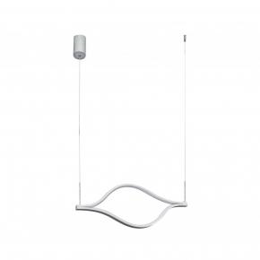 Подвесной светодиодный светильник Kink Light Линн 08258-60,16P