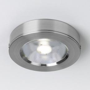 Накладной светильник Elektrostandard DLS030 a052416