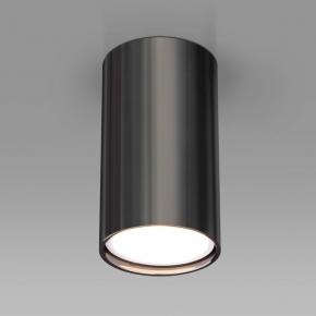 Потолочный светильник Elektrostandard 1081 GU10 черный жемчуг 4690389166952