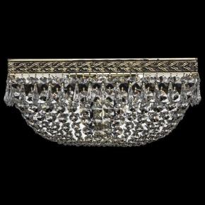 Настенный светильник Bohemia Ivele 19012B/35IV GB