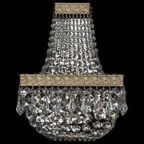 Настенный светильник Bohemia Ivele 19012B/H1/20IV Pa
