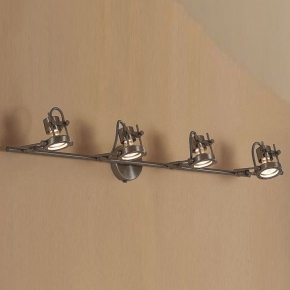 Настенно-потолочный светильник Терминатор CL515641