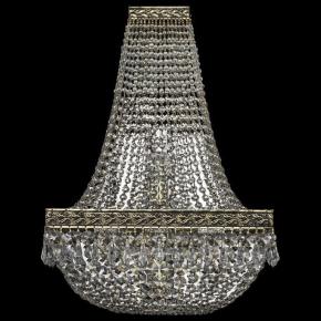 Настенный светильник Bohemia Ivele 19012B/H2/35IV GB