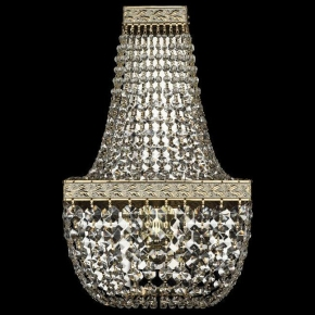 Настенный светильник Bohemia Ivele 19112B/H2/20IV GW