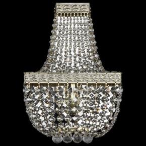 Настенный светильник Bohemia Ivele 19282B/H1/20IV GW