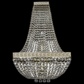 Настенный светильник Bohemia Ivele 19282B/H2/35IV GW
