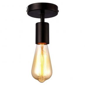 Потолочный светильник Arte Lamp Fuori A9184PL-1BK
