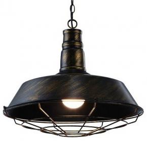 Подвесной светильник Arte Lamp Pandora A9183SP-1BR