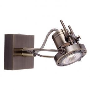 Настенно-потолочный светильник Arte Lamp Costruttore A4300AP-1AB