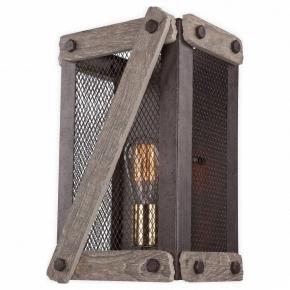 Настенный светильник Lussole Loft Syracuse GRLSP-9101