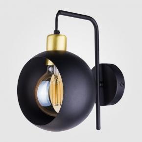 Бра TK Lighting Cyklop black 2750 Cyklop black