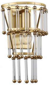Настенный светильник Favourite Wisper 2845-1W