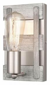Бра Vele Luce Shield VL6385W01