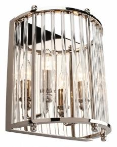 Настенный светильник Aployt Joanna APL.726.01.02