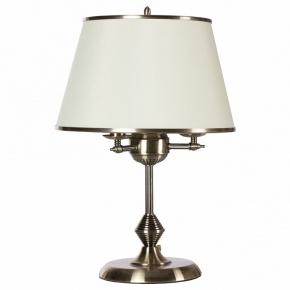 Настольная лампа Arte Lamp Alice A3579LT-3AB