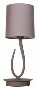 Настольная лампа Mantra Lua Ash Grey 3682