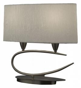 Настольная лампа Mantra Lua Sn 3703