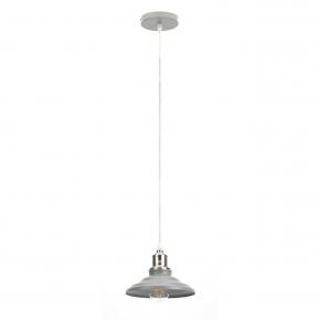 Подвесной светильник ЭРА Loft PL4 GR/SN