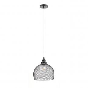 Подвесной светильник ЭРА Loft PL7 BK
